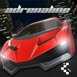 Adrenaline - Speed Rush