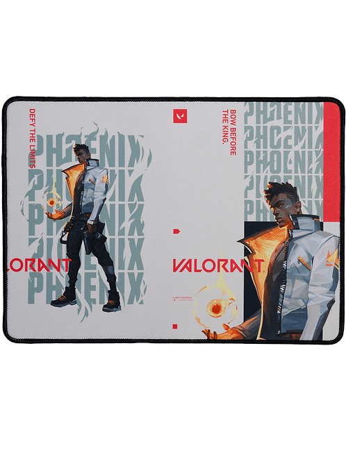 VALORANT - Phoenix Mousepad