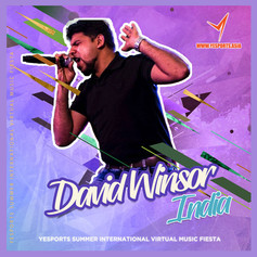 David Winsor - India
