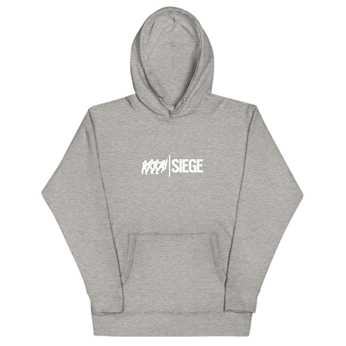 Rainbow SIX Siege - THE SIEGE DARK HOODIE