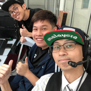 Professional Caster