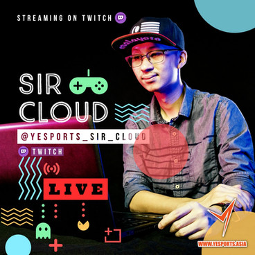 Streaming on Yesports