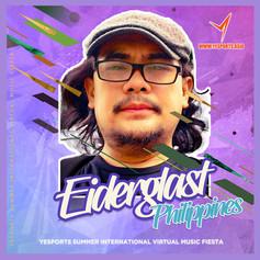 Eiderglast - Philippines