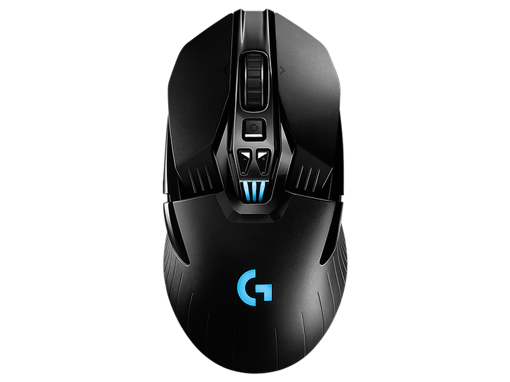 With HERO 16K, LIGHTSPEED wireless gaming reaches its next evolution. The advanced HERO 16K sensor delivers unparalleled performance and class-leading efficiency. Add POWERPLAY for continuous wireless charging and the perfect LIGHTSPEED loadout.
