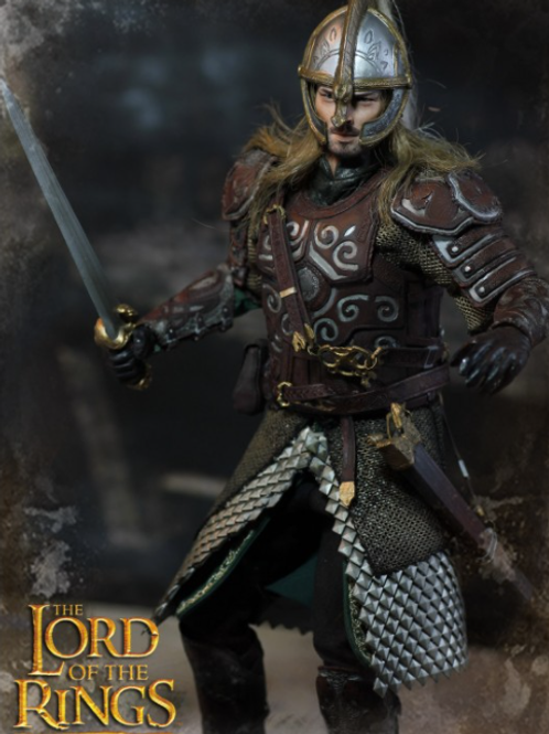 The Lord of Rings 魔戒 - Éomer 伊歐墨