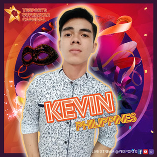 Kevin - Philippines