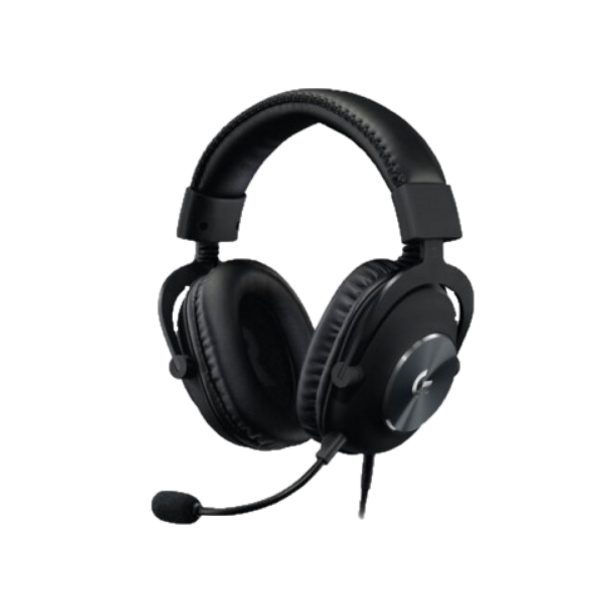 The first Logitech G headset to carry the PRO name is designed in collaboration with the world's top professionals. Built with the highest quality materials and advanced technologies to provide audio performance that is second to none.