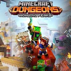 Minecraft Dungeons: Howling Peaks DLC