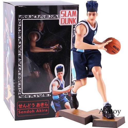 Slam Dunk Sendo Akira 仙道 彰