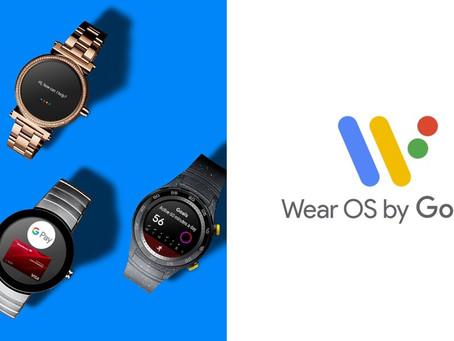 [Google] Google's New Wear OS Update Now Rolling Out to Suunto 7 Android Wearable
