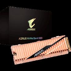 Gigabyte Aorus M.2 NVMe Gen4 SSD 2TB