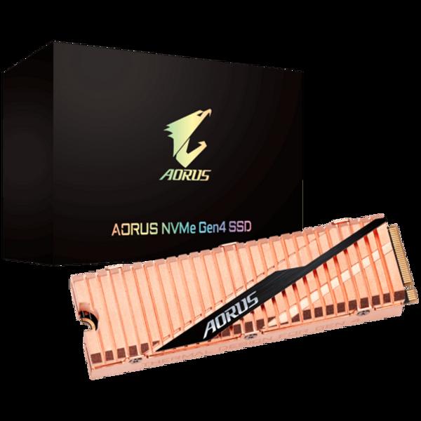 規格尺寸: M.2 2280 傳輸介面: PCI-Express 4.0 x4, NVMe 1.3 容量:2000GB 連續讀取速度:最高達5000 MB/s** 連續寫入速度:最高達4400 MB/s** 支援損耗平均技術及超額配置(over-provisioning) 預留空間技術 支援TRIM 指令及 S.M.A.R.T 自我檢測分析報告技術 全包覆式純銅散熱片設計 保固: 5年保固