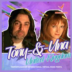 Tony & Una - United Kingdom