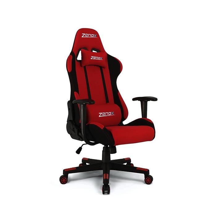 Zenox Pluto Racing Chair (Maroon)