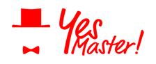 YesMaster!