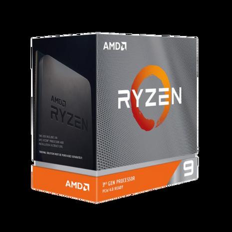 AMD RYZEN R9 3950X