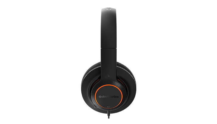 The Siberia 100 is a lightweight gaming headset with over-ear design and omnidirectional microphone. It offers the most comfortable fit for PC, Mac, and mobile gaming at an affordable price.
