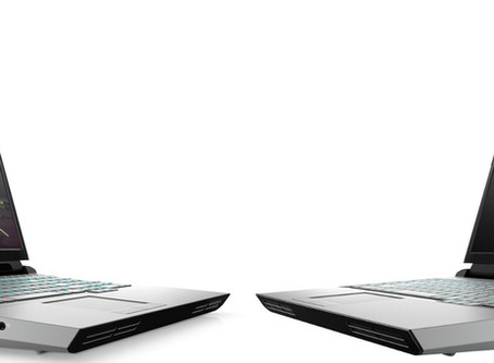 TechReview: 戴爾Alienware Area-51m R2