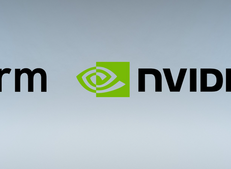 Nvidia Buys Arm For $40 Billion, Will Create A Super-Computer