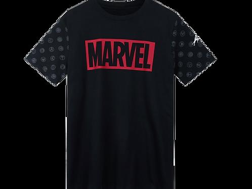 Marvel - Avengers Icons T-Shirt for Men