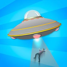 Abduct! - Alien Invasion