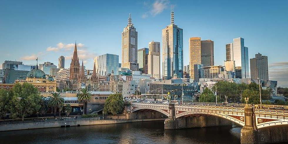 Yesports Global Talents Conference (Melbourne)