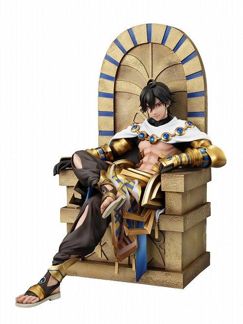 Fate/Grand Order - Ozymandias 奧茲曼迪亞斯