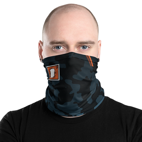 Rainbow SIX Siege - THERMITE FACE MASK