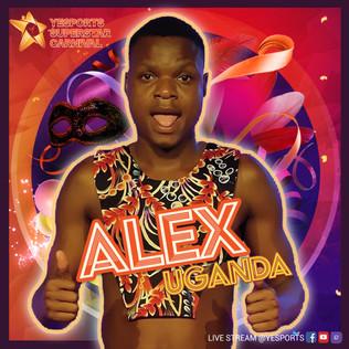 Alex Kampala - Uganda