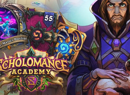 """ScholomanceAcademy"" confirmed the patch will launch worldwide on August 6!"