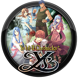 Ys Chronicles II