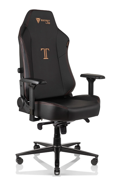The same award-winning comfort. Now bigger. The TITAN XL retains the same unparalleled level of customization as the TITAN, and all the superb comfort, support, reliability that comes with the new 2020 Series. On top of being 25% larger than the TITAN, the core mechanisms have been doubly reinforced. For an uncompromising experience that lasts for endless hours, this award-winning chair is unquestionably the gold standard you need.