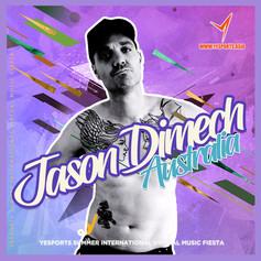 Jason Dimech - Australia