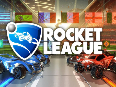 Rocket League is going FREE TO PLAY in this summer!