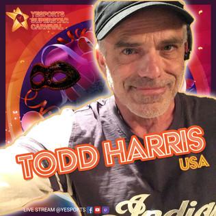 Todd Harris - New-York, USA
