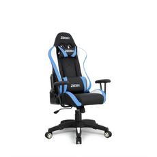 Zenox Rookie Racing Chair (Sky Blue)