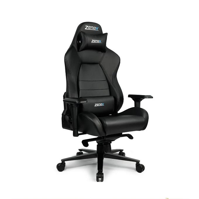 Zenox Jupiter Racing Chair (Black)