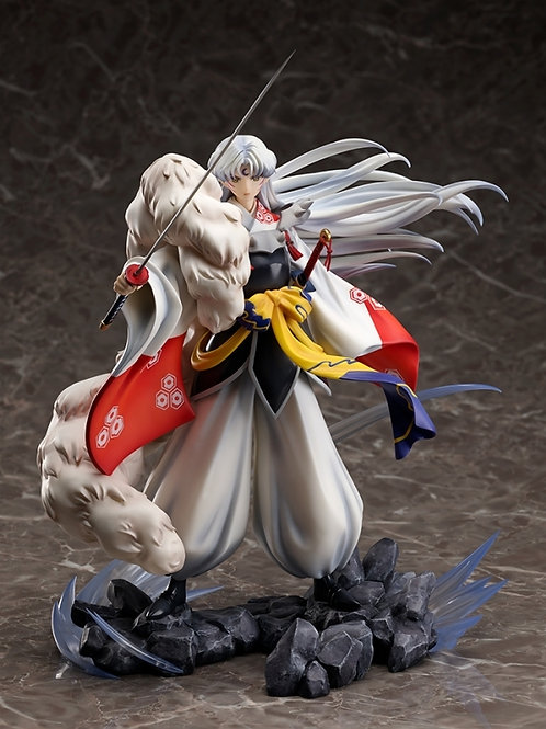 Inuyasha - Sesshōmaru 殺生丸