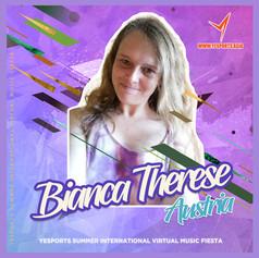Bianca Therese - Austria