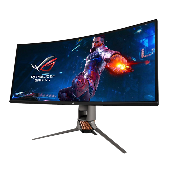 ROG Swift PG27UQ 27""