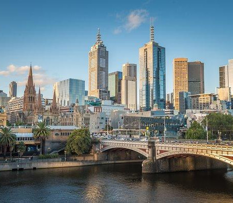 Yesports Global Talents Conference_Melbourne