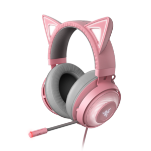 Razer Kraken Kitty – Quartz