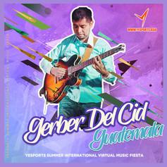 Gerber Del Cid - Guatemala