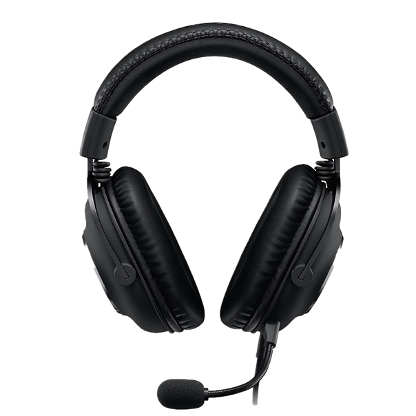 Designed in collaboration with and for pros for advanced communications and precision audio.