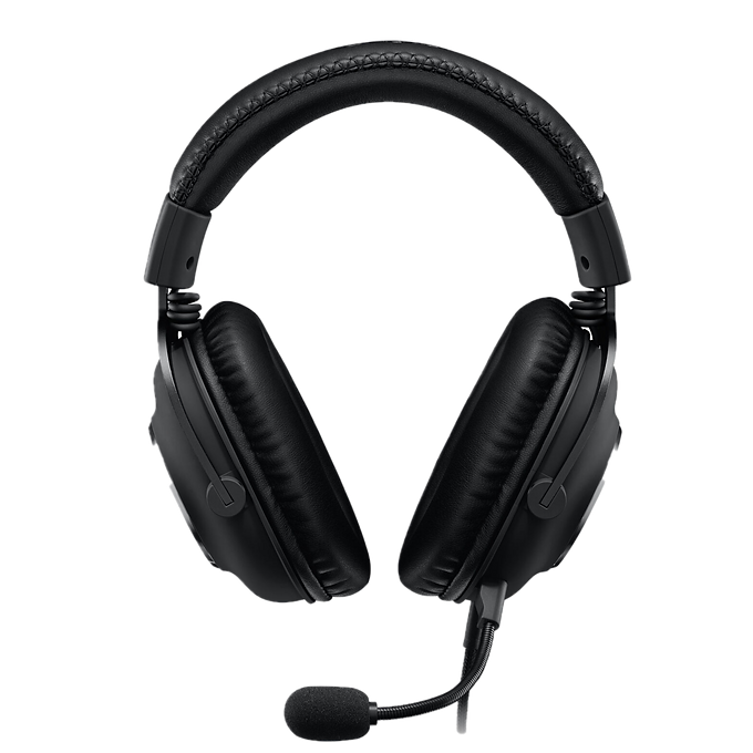 PRO X GAMING HEADSET WITH BLUE VO!CE