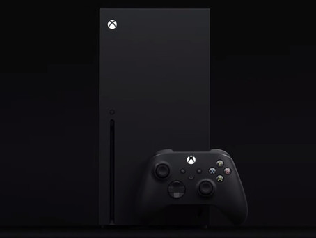 XBOX Series X/S Launches On November 10, Priced at $499 (~4000HKD)