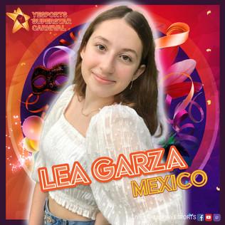 Lea-Garza - Mexico
