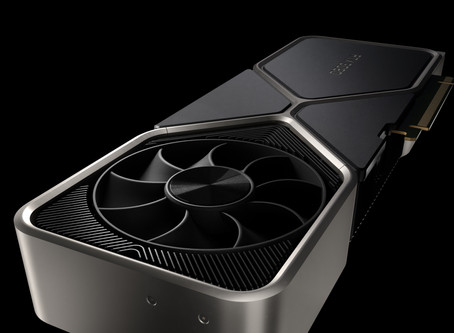 TechReview Nvidia Founder's Edition RTX3080