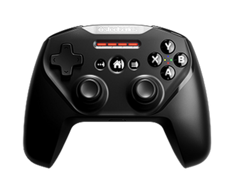 Designed specifically for Apple Gaming, Nimbus+ brings a console quality gaming experience to iPhone, iPad, iPod and Apple TV.
