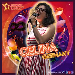 Celina van Wrochem - Germany